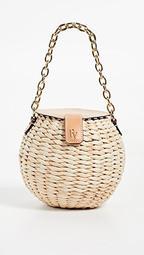 Honeypot Crossbody Bag