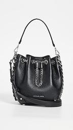 Alanis Small Bucket Bag