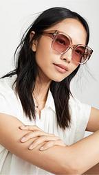 Alternative Fit Checkmate Sunglasses