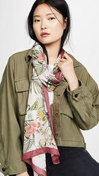 Tropical Long Scarf