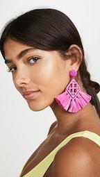 Sahari Drop Earrings