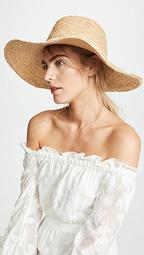 Goldie Sun Hat