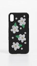 Beaded Daisy iPhone XS MAX case