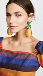 Penny Earrings