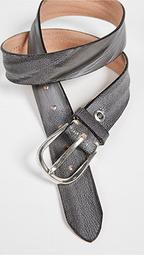 Stingray Print Classic Belt