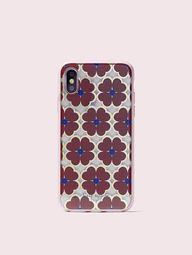 Graphic Clover Iphone X & Xs Case