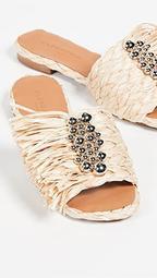 Amazing Slide Sandals