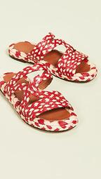 Aura Sandals
