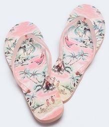 Paradise Flip-Flop