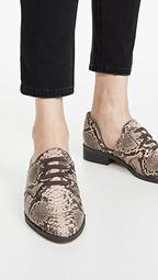 Haase II Shoes