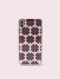 Graphic Clover Iphone Xs Max Case