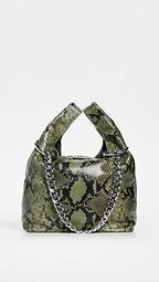 Karlie Chain Shopper Bag