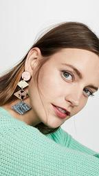 Shanti Drop Earrings