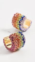 Joceyln Stud Earrings