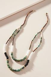 Blake Layered Necklace