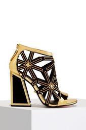 Showstopper Heel