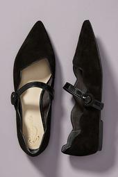 Liendo by Seychelles Mary Jane Flats