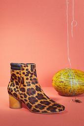 Bernardo Izabella Ankle Boots