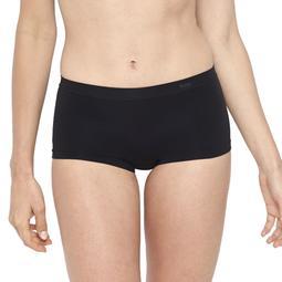 BeMe NYC Women's Invisibles Boyshort Panties