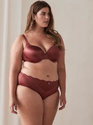 Ashley Graham - Padded Icon T-Shirt Bra, G & H Cups