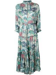 Alegra printed dress