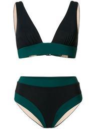Aegina two-piece bikini