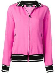 'L'Amore E Bellezza' bomber jacket
