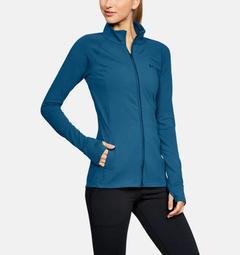 Women's UA Zinger Full Zip