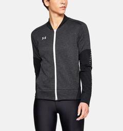 Women's UA Knit Warm-Up Jacket