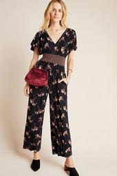 Arie Wide-Leg Jumpsuit