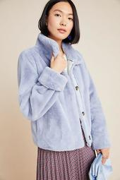 Moonlight Faux Fur Jacket