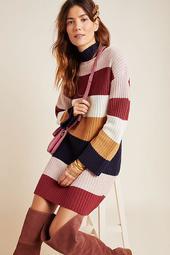 Pomeline Sweater Dress