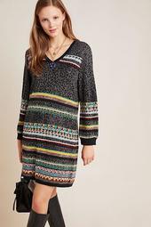 Viviana Sweater Dress