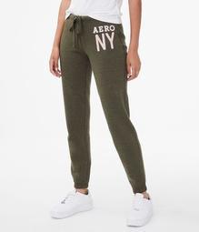 Aero NY Classic Cinch Sweatpants
