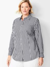Perfect Shirt - Gingham