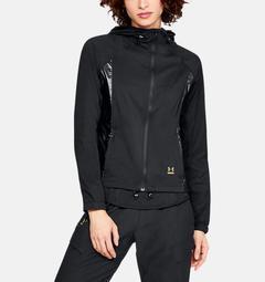 Women's UA Perpetual Woven Jacket