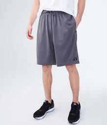 "A87 9.5"" Mesh Athletic Shorts"