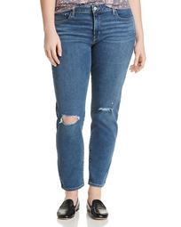 311 Shaping Skinny Jeans in Medium Blue
