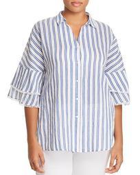 Basilica Striped Shirt