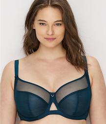Victory Side Support Bra