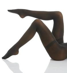 MeMoi Perfectly Opaque Shaper Tights MO-335