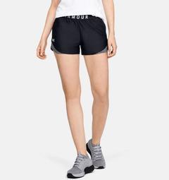 Women's UA Play Up Shorts 3.0 Twist Inset