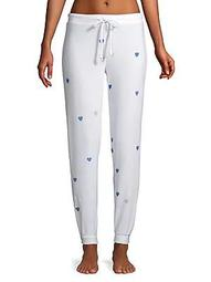 Heart Scattered Joggers