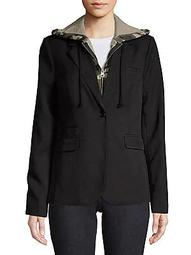 Classic Hooded Jacket