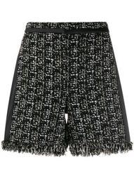 Karl X Olivia shorts