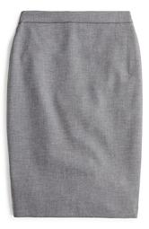 Four Season Stretch No. 2 Pencil Skirt