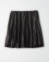 AE Studio Slip Mini Skirt
