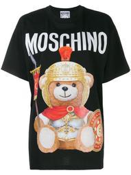 Teddy Gladiator print T-shirt