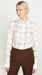 70's Collar Shirt